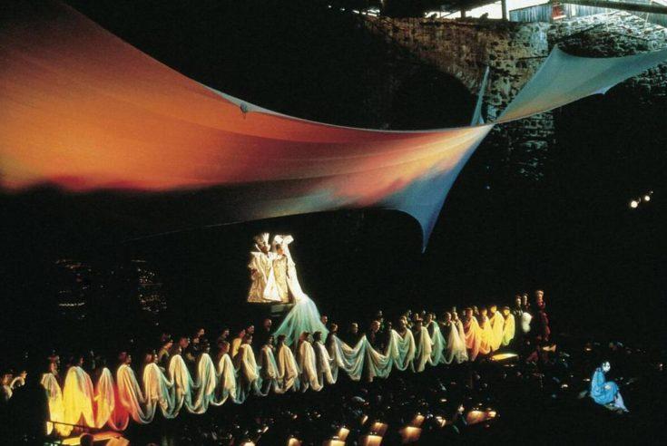 Finland Opera Festival