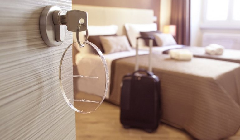 Major Types of Hotel Rooms