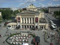 Theater in Finland