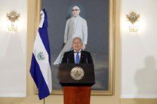 President Salvador Sánchez Cerén