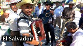 Music in El Salvador