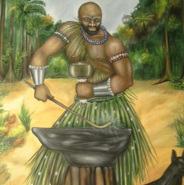 Ogun Abibiman