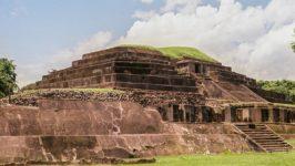 southeastern corner of Mayan civilization