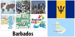 Barbados Population and Language