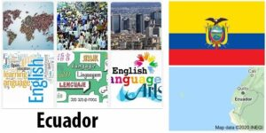 Ecuador Population and Language