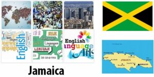 Jamaica Population and Language