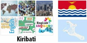 Kiribati Population and Language