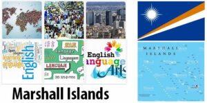 Marshall Islands Population and Language