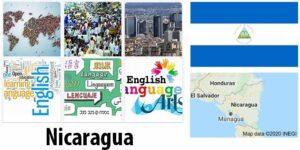 Nicaragua Population and Language