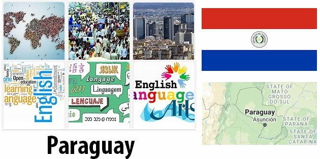 Paraguay Population and Language