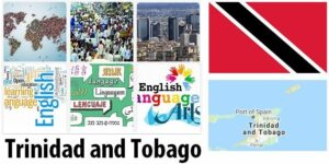 Trinidad and Tobago Population and Language