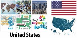 United States Population and Language