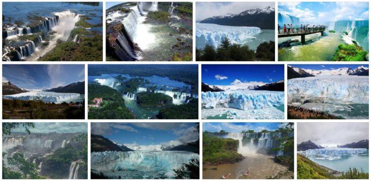 Argentina World Heritage