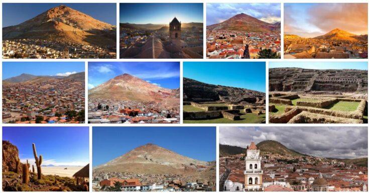Bolivia World Heritage