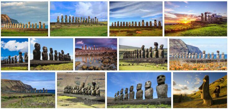 Chile World Heritage