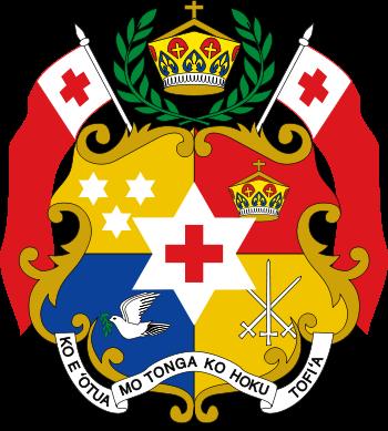 Tonga 2