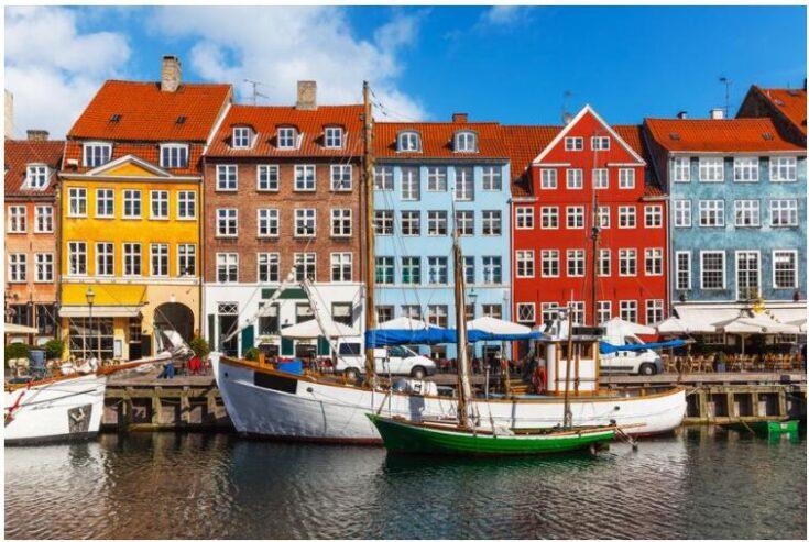 Copenhagen's best area to live in