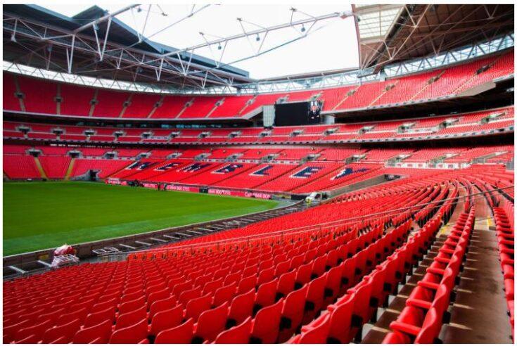 Football trip to London