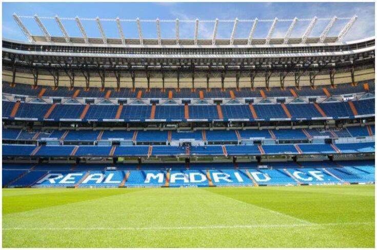 Football trip to Madrid