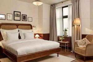 Hotel Sanders