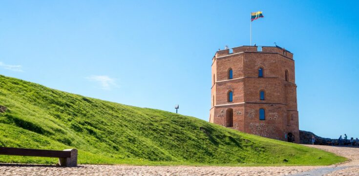 5 must for tourists in Vilnius