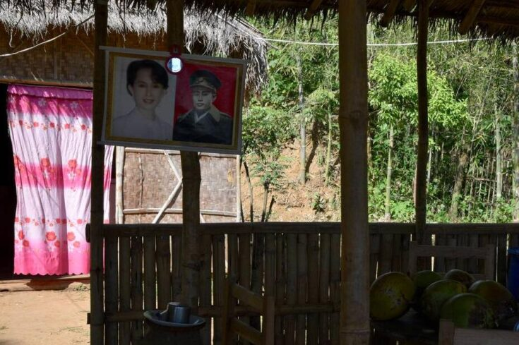 Myanmar Armed Conflict and Peace Efforts