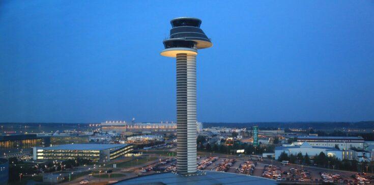 Popular airport hotels in Sweden