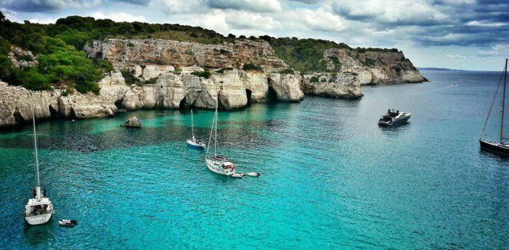 Some wonderful experiences in Menorca