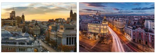 Capital Madrid