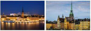 Capital Stockholm