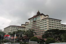 Myanmar Sedona Hotel