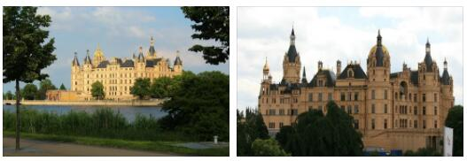 State Capital Schwerin Part 1