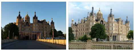 State Capital Schwerin Part 2