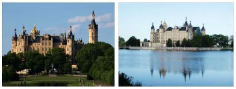 State Capital Schwerin Part 3