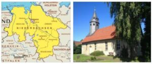 State of Lower Saxony, Germany