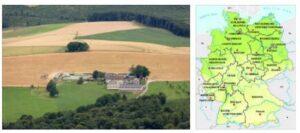 State of North Rhine-Westphalia, Germany