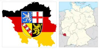 State of Saarland, Germany