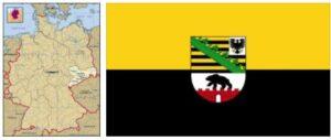State of Saxony-Anhalt, Germany