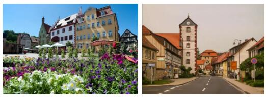 State of Thuringia, Germany