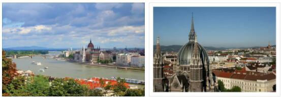 Vienna, Capital on the Danube