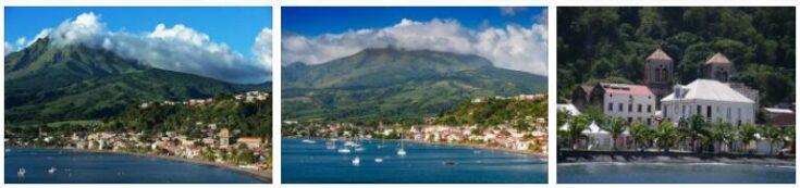 Martinique Overview