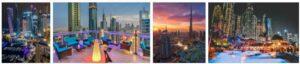 Nightlife in United Arab Emirates