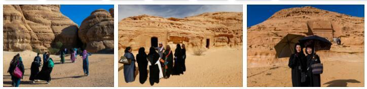 Saudi Arabia Travel Guide