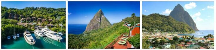 St. Lucia Overview