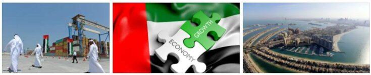United Arab Emirates Economy
