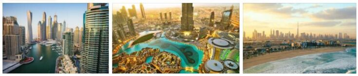 United Arab Emirates Overview