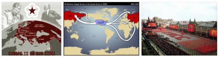 History of Soviet Union 1