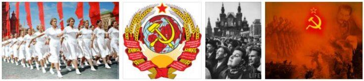 History of Soviet Union 4