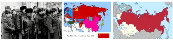 History of Soviet Union 8