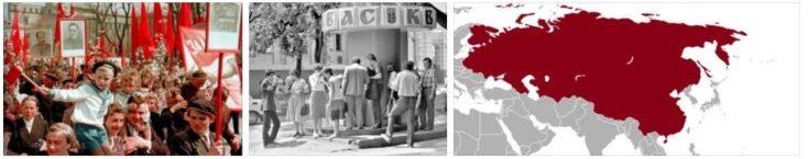 History of Soviet Union 9